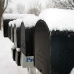 Travel Tip: Hold Your Mail