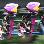 Roller Coaster Madness:  What's New For 2012