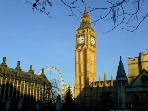 London highlights
