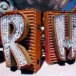 Las Vegas: New for 2012
