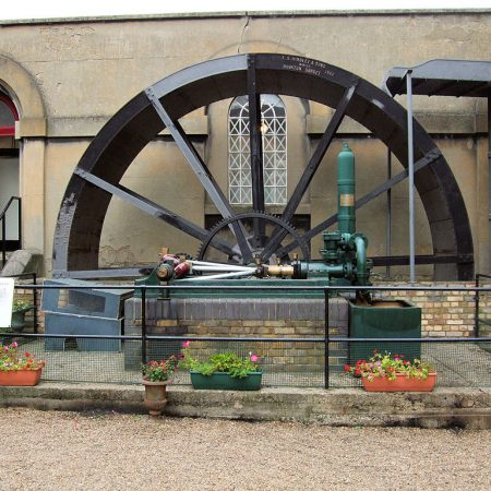 Kew Bridge Steam Museum: London's Industrial History on Display