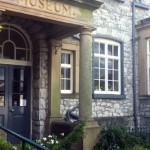 Kendal Museum in Cumbria