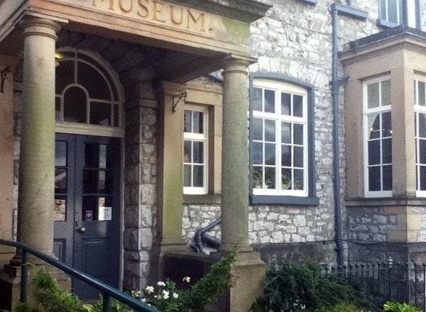 Kendal Museum, Kendal, Cumbria