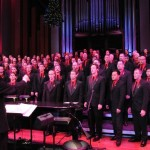 Seattle Men's Chorus Comes Together, Right Now