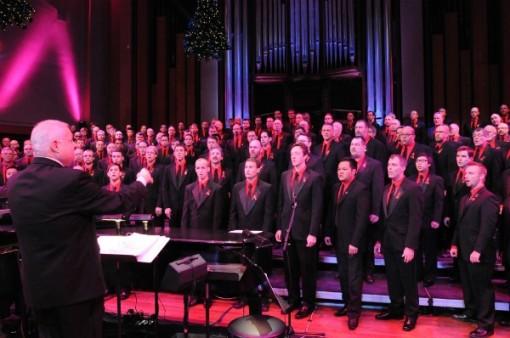 Seattle Mens Chorus