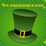 Happy Saint Patrick's Day 2012