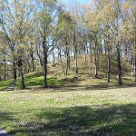 Poverty Point State Historic Site on UNESCO Nominee List