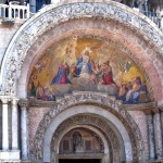 Photo Friday: Art of St. Mark's Basilica, Venice