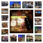 Photo Op:  TBEX Collage