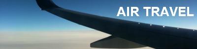 Theme - Air Travel