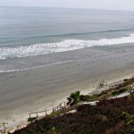 Postcard from Carlsbad: Pacific Ocean