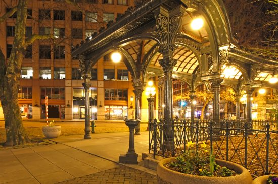 Seattle: 12 Things to Do in Pioneer Square