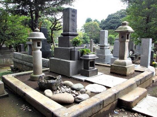 Yanaka Cemetery, Tokyo