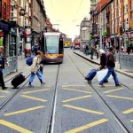 Heading to Dublin for TBEX Europe 2013