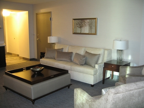 Northern Quest Resort & Casino room 003