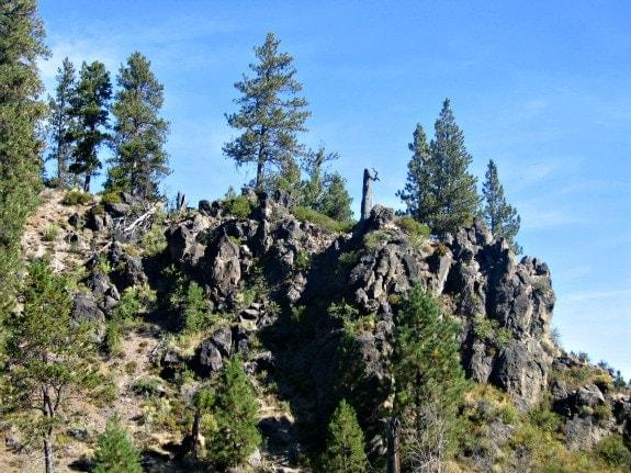 Oregon wilderness