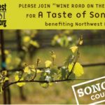 Seattle:  Sonoma Wine on the Road
