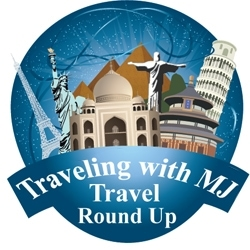 Traveling with MJ Travel Round Up