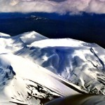 UNESCO World Heritage Site: Tongariro National Park, New Zealand