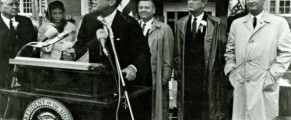JFK photo in Dallas