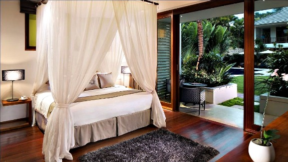 Semara resort and spa Bali