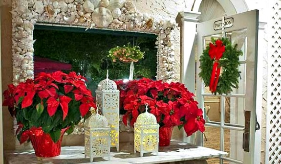 Home for Holidays package at The Chesterfield Palm Beach