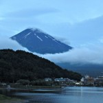 Yoshida Udon: A Meal Fit for Mt. Fuji
