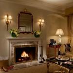 Tuesday Deal Day: Fireside Season at the Taj Boston