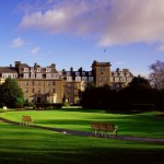 Tuesday Deal Day: Golf and Castles, Whisky and Water