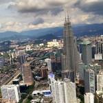 Postcard from Kuala Lumpur