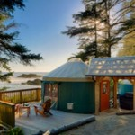 Tuesday Deal Day: Storm Watching Season at Wya Point Resort