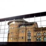 Northern Ireland:  Malmaison Belfast Hotel