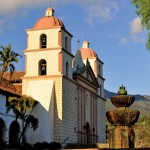 Tuesday Deal Day: Spend the Holidays in Santa Barbara