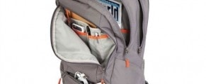 A front look at how you can pack your Impulse bag