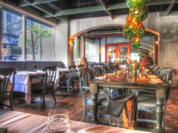 Florida Greek Restaurant Toronto