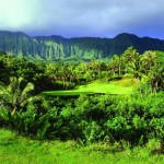 Tuesday Deal Day: Bring Your Swing Hawaii Golf Package