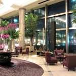 Hotel Review:  Yokohama Royal Park Hotel