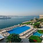 Tuesday Deal Day: Valentine Package at Ciragan Palace Kempinski Istanbul