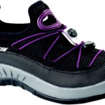 Product Review:  Cabo Trail to Rapids Shoe