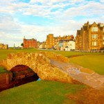 Tuesday Deal Day: Guaranteed Tee Times at St. Andrews