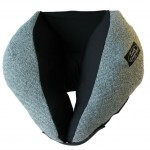 Enter to Win: Comfy Commuter Travel Pillow