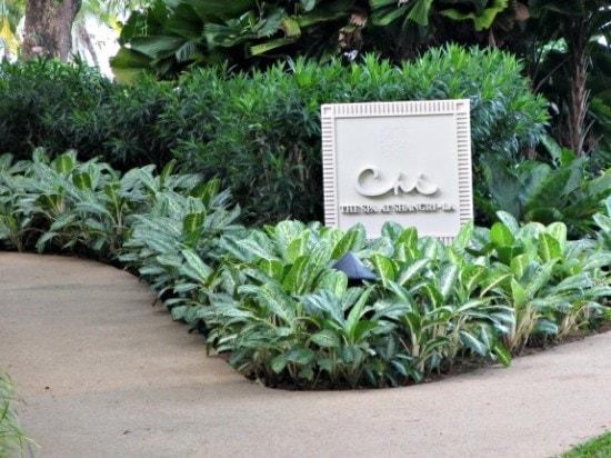 CHI Spa at Shangri-La's Rasa Sayang Resort