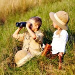 Tuesday Deal Day: Family Friendly African Safari