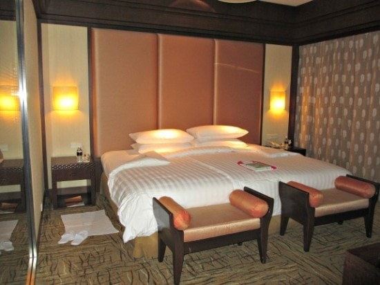 premier room in Rasa Wing