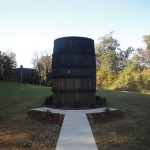 Tuesday Deal Day:  Complimentary Distillery Tours at Barton 1792