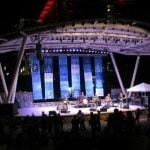 Postcard from Peace Center Amphitheater, homepage