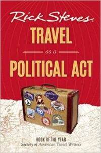 Travel as a Politcal Act
