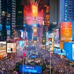 How to Celebrate New Year's Eve in New York City's Five Boroughs