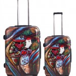 Travel Product Review:  Neo-Cover Luggage