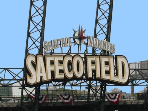Safeco Field, The Safe
